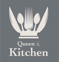 Queen of the Kitchen.com.au