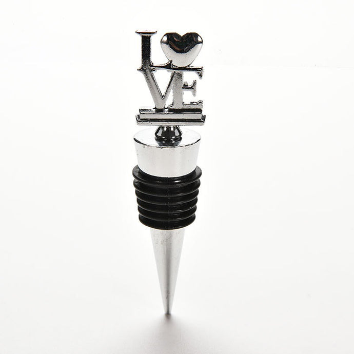 LOVE Wine/Bottle Stopper