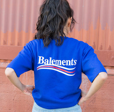Balements T-Shirt
