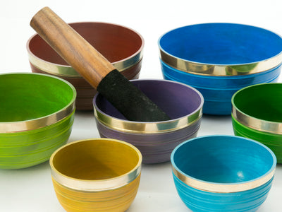 The Best Way to Select the Right Tibetan Singing Bowl