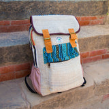 Organic Hemp Backpack