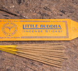 Little Buddha Incense