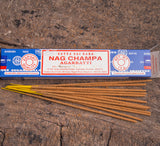 Original Nag Champa Incense