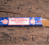 Nag Champa Local Incense