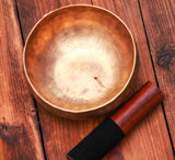 Chicken Bati Healing Travel Singing Bowl Premium Quality