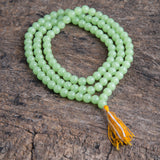 Tibetan Buddhist Meditation Prayer beads