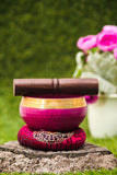 Singing Bowls Gift Set -Hand-hammered -Made in Nepal