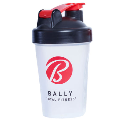 BALLY TOTAL FITNESS® 12oz Shaker Cup