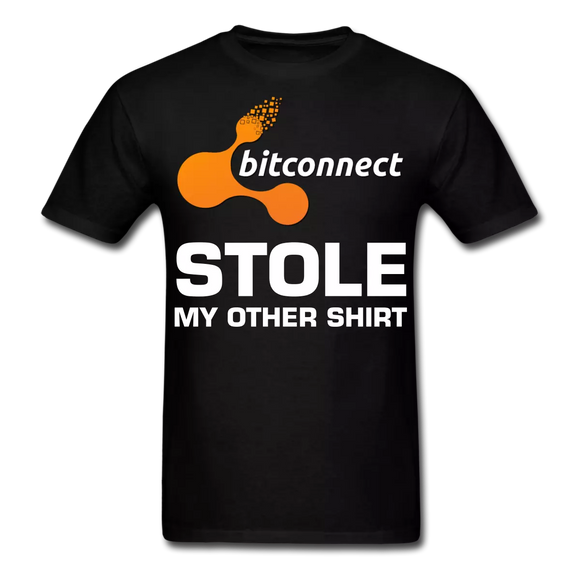 Cryptocurrency Merch