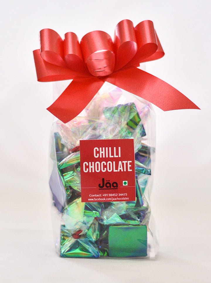 Chilli Chocolate