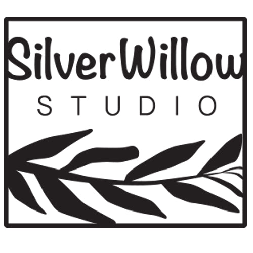 SilverWillow Studio Online Shop is NOW open!!