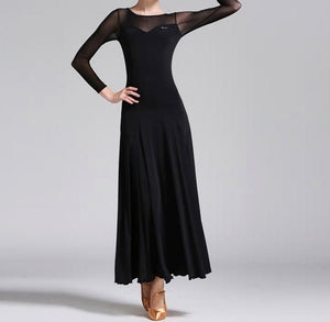 "Ladies Ballroom Dress ""Elegance"""