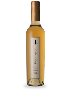 Joostenberg Estate Chenin Blanc Noble Late Harvest (375ml) 2017