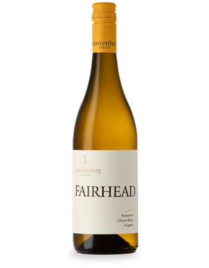 Joostenberg Estate Fairhead 2019