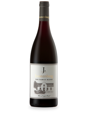 "Joostenberg Family Blend ""Red"" 2018"