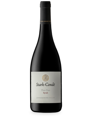 Stark-Condé Three Pines Syrah 2016