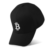 Bitcoin / BTC W Classic Hat Hats  - Crypto & Proud