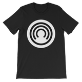 CLOAK RB BL T-Shirt Premium T-Shirts  - Crypto & Proud