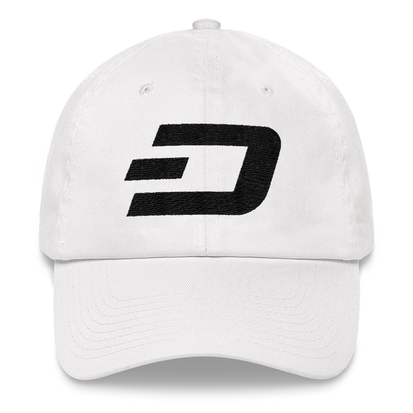 Dash / DASH B Classic Hat Hats  - Crypto & Proud