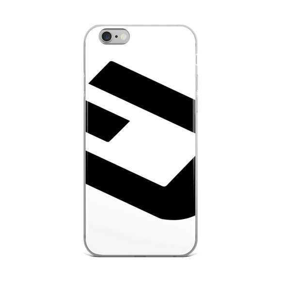 Dash / DASH BW iPhone Case Phone cases  - Crypto & Proud