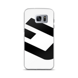 Dash / DASH BW Samsung Case Phone cases  - Crypto & Proud