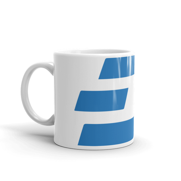 Dash / DASH C Mug Mugs  - Crypto & Proud