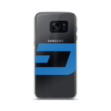 Dash / DASH C Samsung Case Phone cases  - Crypto & Proud