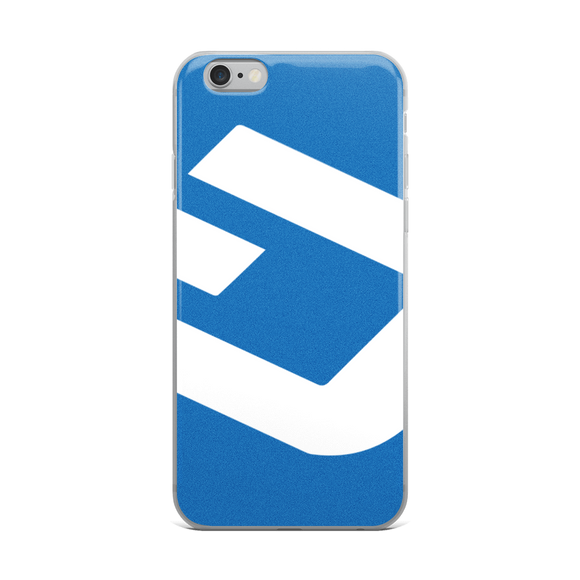 Dash / DASH CW iPhone Case Phone cases  - Crypto & Proud