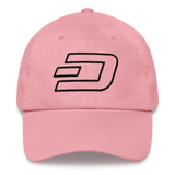 Dash / DASH OB Classic Hat Hats  - Crypto & Proud