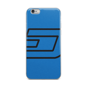 Dash / DASH OBC iPhone Case Phone cases  - Crypto & Proud