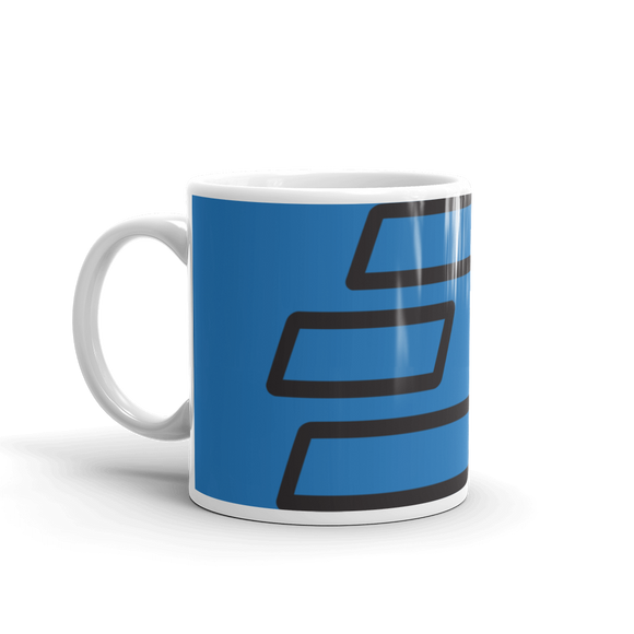 Dash / DASH OBC Mug Mugs  - Crypto & Proud