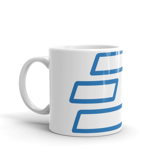 Dash / DASH OC Mug Mugs  - Crypto & Proud