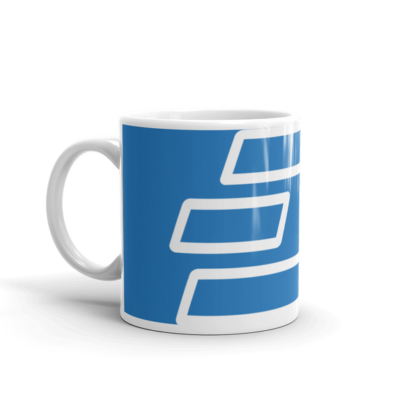 Dash / DASH OCW Mug Mugs  - Crypto & Proud