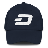Dash / DASH W Classic Hat Hats  - Crypto & Proud