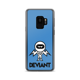 Deviant Coin / DEV BWLT Samsung Case Phone cases  - Crypto & Proud
