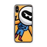 Deviant Coin / DEV CO iPhone Case Phone cases  - Crypto & Proud