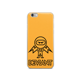 Deviant Coin / DEV OBLO iPhone Case-iPhone 6/6s- Crypto & Proud