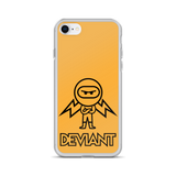 Deviant Coin / DEV OBLO iPhone Case-iPhone 7/8- Crypto & Proud