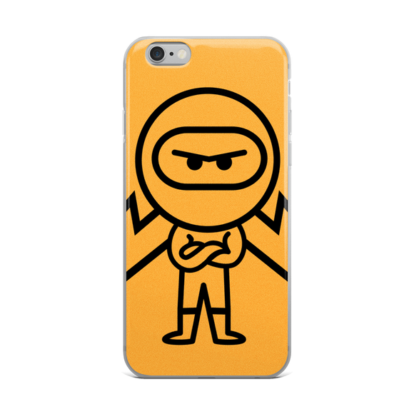 Deviant Coin / DEV OBO iPhone Case Phone cases  - Crypto & Proud