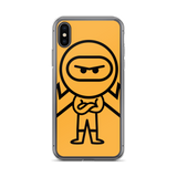 Deviant Coin / DEV OBO iPhone Case-iPhone X/XS- Crypto & Proud