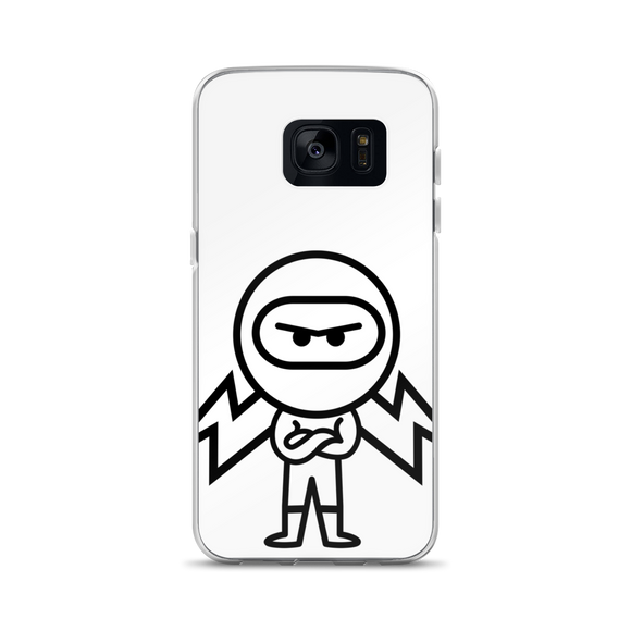 Deviant Coin / DEV OBW Samsung Case Phone cases  - Crypto & Proud