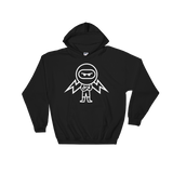 Deviant Coin / DEV OW LW Hoodie   - Crypto & Proud