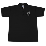 Deviant Coin / DEV OW Polo T-Shirts  - Crypto & Proud