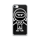 Deviant Coin / DEV OWB iPhone Case Phone cases  - Crypto & Proud