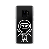 Deviant Coin / DEV OWB Samsung Case Phone cases  - Crypto & Proud