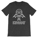 Deviant Coin / DEV OWL T-Shirt Premium T-Shirts  - Crypto & Proud