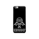 Deviant Coin / DEV OWLB iPhone Case Phone cases  - Crypto & Proud