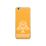 Deviant Coin / DEV OWLO iPhone Case-iPhone 6/6s- Crypto & Proud