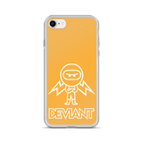 Deviant Coin / DEV OWLO iPhone Case-iPhone 7/8- Crypto & Proud