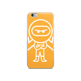 Deviant Coin / DEV OWO iPhone Case-iPhone 6/6s- Crypto & Proud